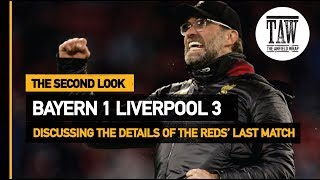 Baixar Bayern Munich 1 Liverpool 3 | The Second Look