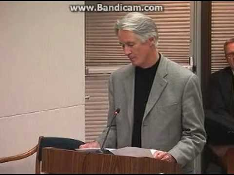 Kim Cranston on the Los Altos Parking Deficit Numbers, April 26, 2011