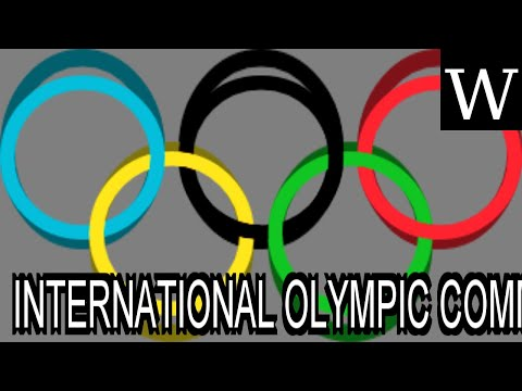 INTERNATIONAL OLYMPIC COMMITTEE - WikiVidi Documentary