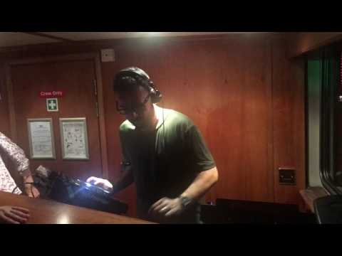 Judge Jules @ Gallery Boat Party (23-06-2017)