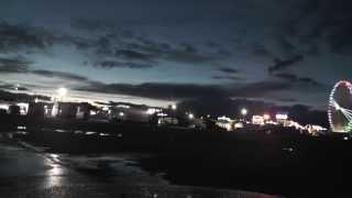 Цирк в Испании, в Alicante, ночная съемка, ЛЮБАЯ НЕДВИЖИМОСТЬ В АЛИКАНТЕ, +34 663945750