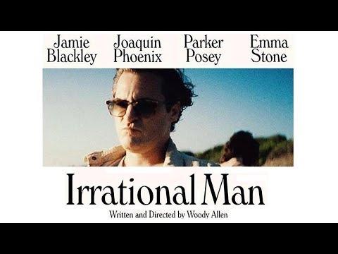 Irrational Man   V.O Subtitulado