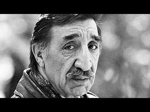 Фрунзик Мкртчян ( Актёр с доброй душой и грустными глазами ) Армянский дудук
