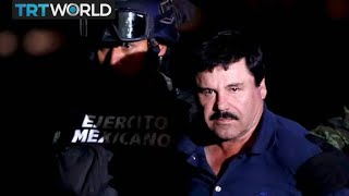 El Chapo Verdict: Mexican drug lord found guilty in US
