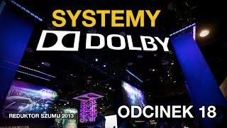 Systemy Dolby - Odc.18 [Reduktor Szumu]