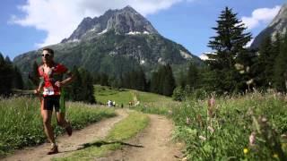 80km - Résumé global en images - Marathon du Mont-Blanc 2014