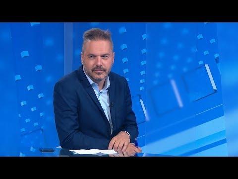 Petar Štefanić o SP u nogometu i politici