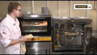 видео Оборудование для фаст фуда