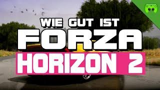 Wie gut ist Forza Horizon 2?