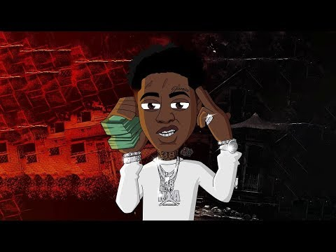"""[FREE] A Boogie x NBA YoungBoy Type Beat 2019 """"Mistreated"""" 