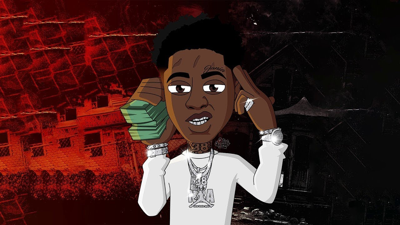 """[FREE] A Boogie X NBA YoungBoy Type Beat 2019 """"Mistreated"""