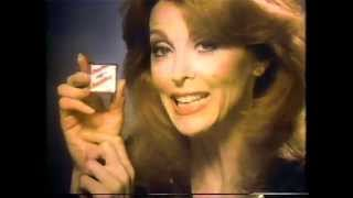 Tina Louise Chunky candy commercial 1980