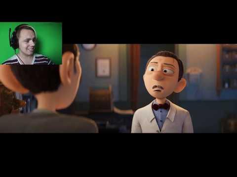 Agent 327: Operation Barbershop Reaction