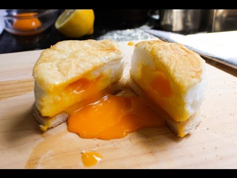 Eggs Devaux - New Food Recipe