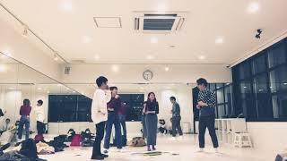 関西 大阪 梅田 中津 で活動中のアカペラサークル。 練習風景を動画撮影...