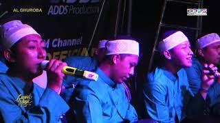 Download lagu SHOLAWAT AL GHUROBA - LIVE KARANGPLOSO ARJOSARI - MOJOSARI