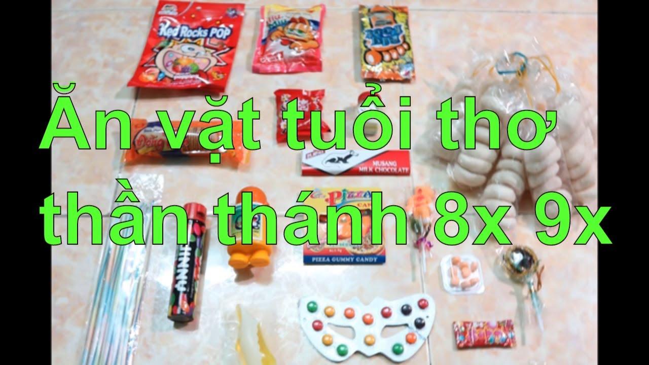 #channellato #huyenthoai #tuoitho