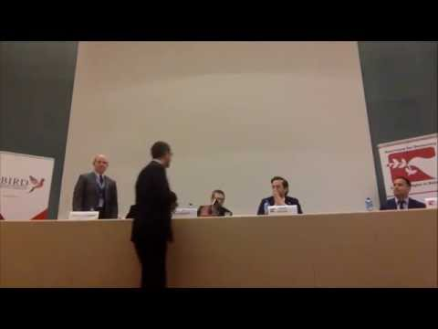 Civil Society Documentation & Engagement with UN Mechanisms