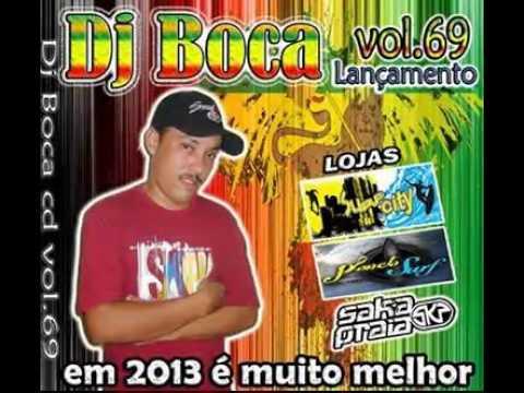 GARÇA TORTA 2013 - DJ BOCA