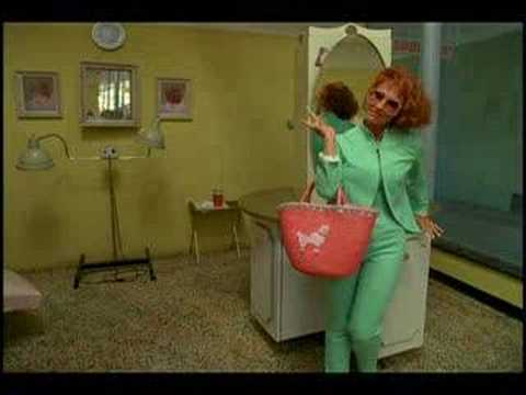 edward scissorhands salon scene