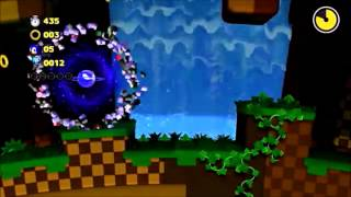 Sonic Lost World: Review