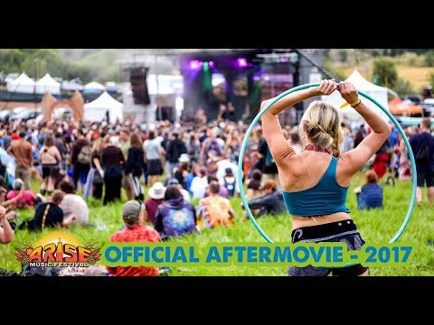 ARISE Music Festival 2017 Official Aftermovie
