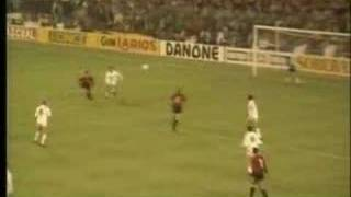 Van Basten - Real Madrid vs AC.Milan (5-4-1989)