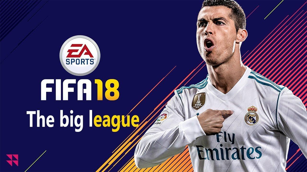fifa 18 the big league achievement guide youtube rh youtube com fifa 08 achievement guide FIFA 09