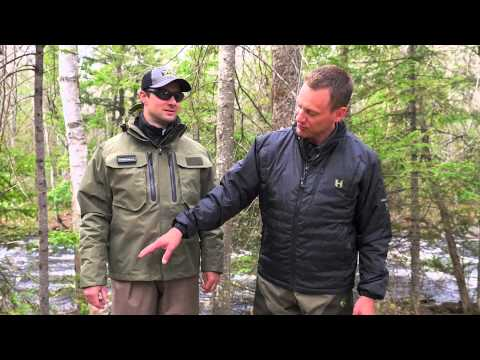 Hodgman Aesis 3-In-1 Systems Jacket Product Video