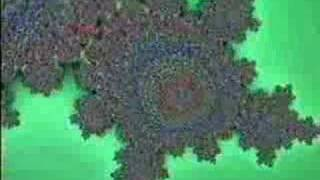 Arthur Clarke - Fractals - The Colors Of Infinity 6 of 6