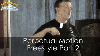 Total Immersion Perpetual Motion Freestyle: Part 2