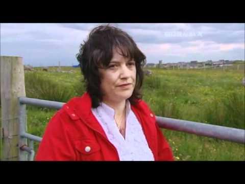 Fuil nan Innseanach (Transatlantic Ties) - Iain Morrison - Part 1