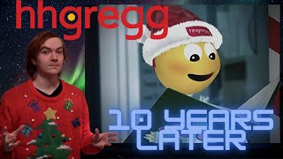 HHGregg's Christmas In July: 10 Years Later