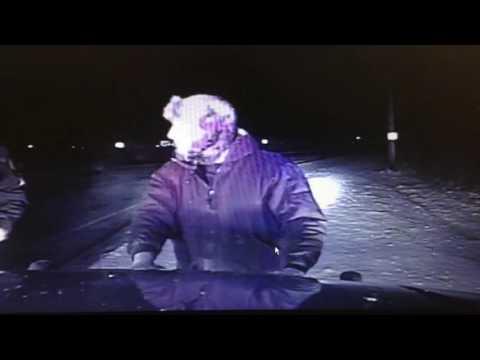 Open-carry Christmas Eve gun stop, arrest nets $35,000 settlement