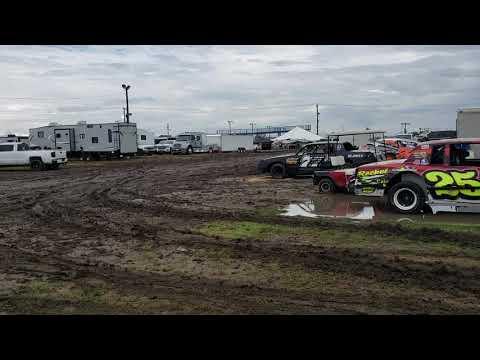 Heart of Texas Speedway