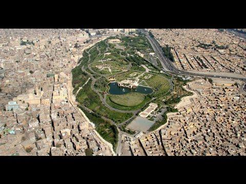 Aga Khan Development Network Egypt Documentary