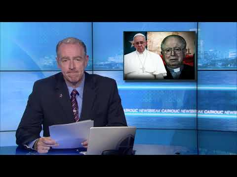 Body of St. John XXIII travels to saint's hometown | Catholic Newsbreak 5-25-2018