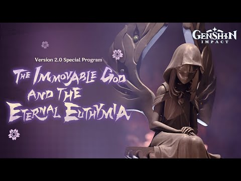 New Version Special Program | Genshin Impact