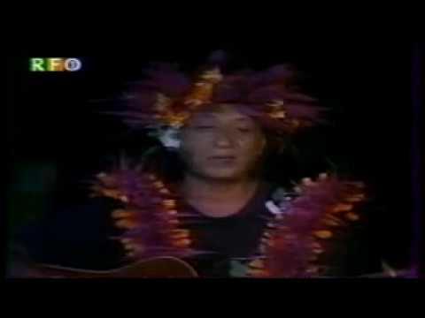 Samuel Tuahu - Marania no te hanga motu - Makau Foster