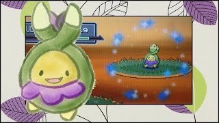 live repel trick shiny budew after 6 114 res in platinum bq 4 evolutions