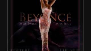 Beyonce- Sweet Dreams (acoustic Version)