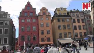 Offices de tourisme de la su de sweden tourist offices - Office tourisme stockholm ...