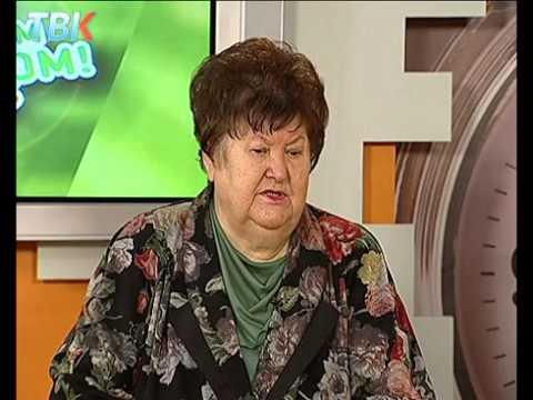 Правда и мифы о нынешней эпидемии гриппа - главный эпидемиолог области Людмила Кириллова