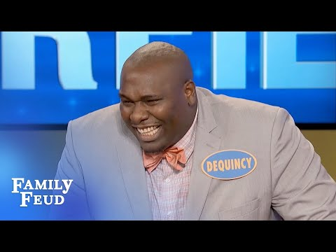White House | Family Feud