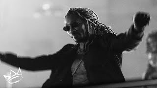 Future - Hard To Choose One (Instrumental)   ReProd. By King LeeBoy