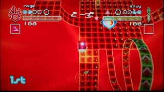 Geon: Emotions Xbox Live Arcade Gameplay