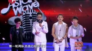 Asian Wave声动亚洲第十一期现场版完整版