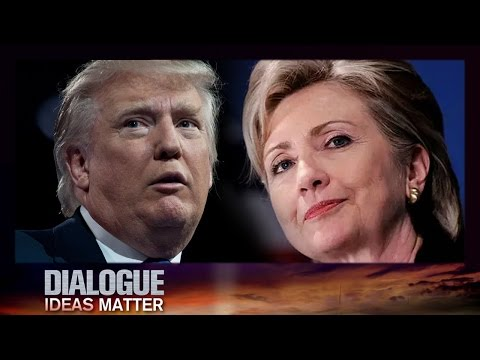 Dialogue— US Presidential Election 2016 10/21/2016 | CCTV