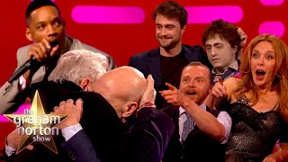 The Funniest Unexpected Moments On The Graham Norton Show | Part Two