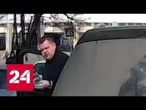 Автохама с улицы Солнечная требуют наказать по уголовной статье